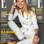 publication magazine ELLE fevrier 2017 Les Bulles de Bonheur