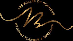 nouveau logo Les Bulles de Bonheur