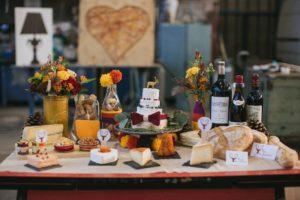le bar à fromage