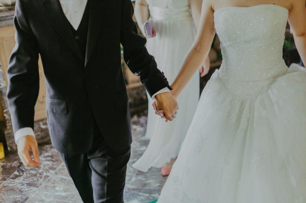 se marier même quand on est timide